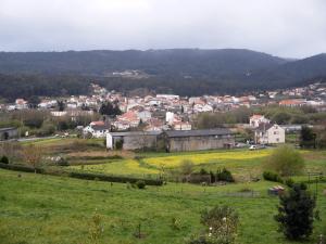 Glamping Galicia Galiwonders