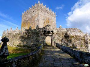 Castillo de Sotomayor