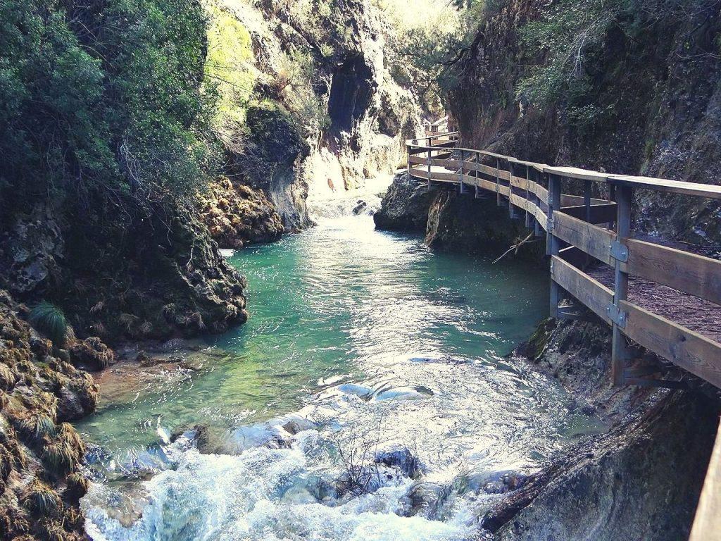 parque rio barosa galiwonders