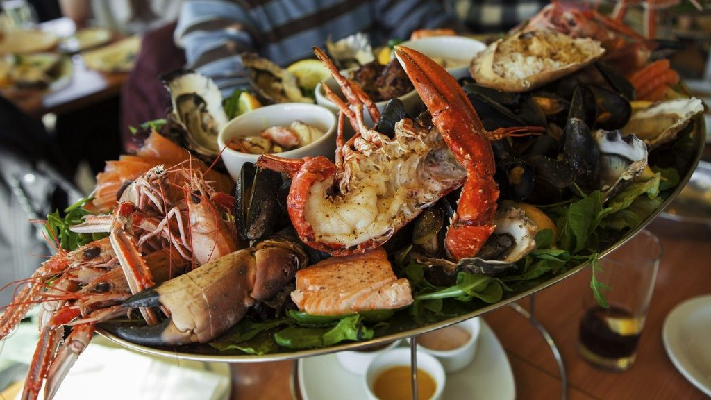 Galician cuisine: 5 recommendations