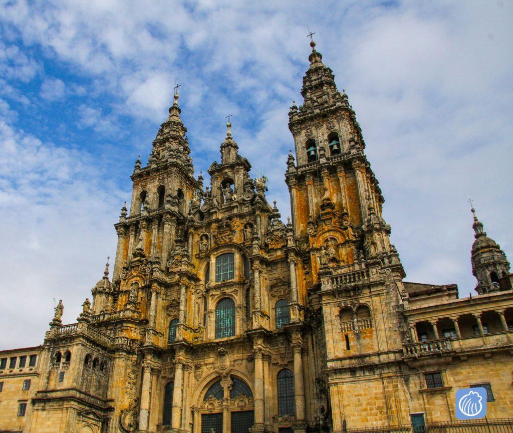 santiago de compostela cathedral 3 1205993