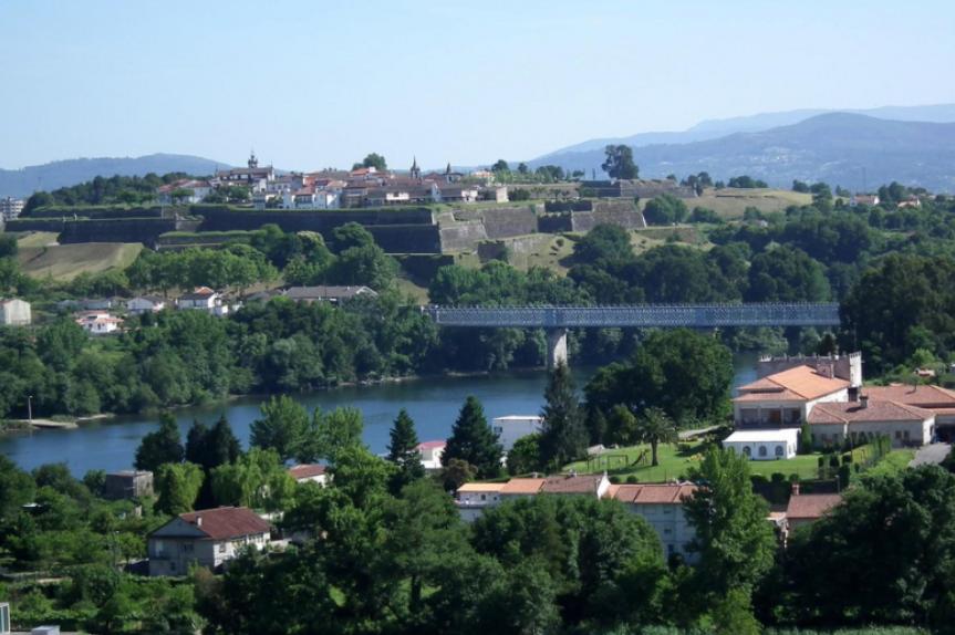 Camino portugues tui galiwonders