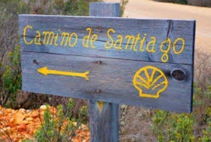 leyendas del camino de santiago