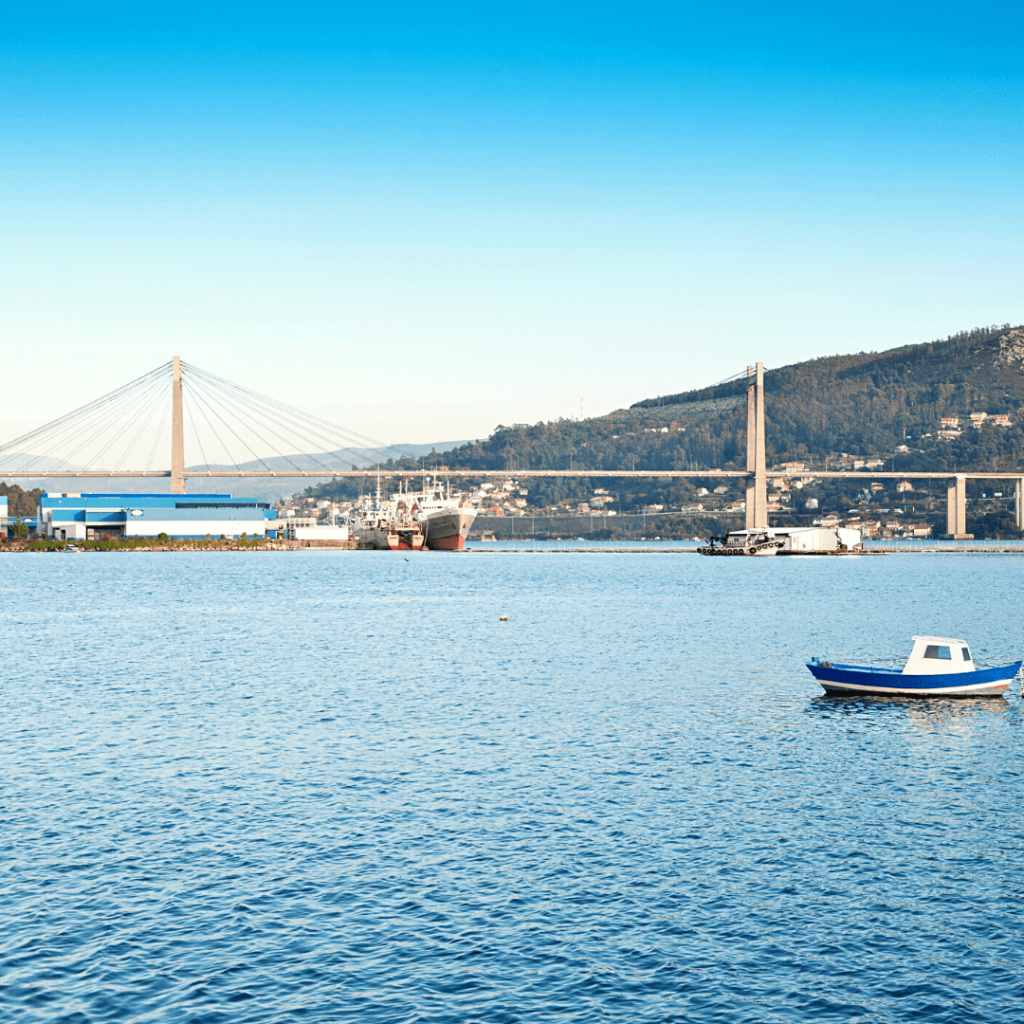 Top 5 things to do in Vigo