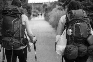 pack camino de santiago