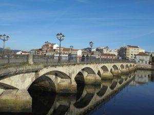 ciudades de Galicia Pontevedra