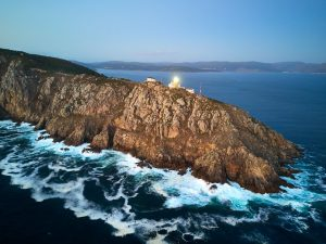 Finisterre way Galiwonders