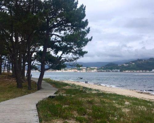 Camino Portugués de la Costa Galiwonders (1)