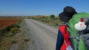 comienzo camino de santiago