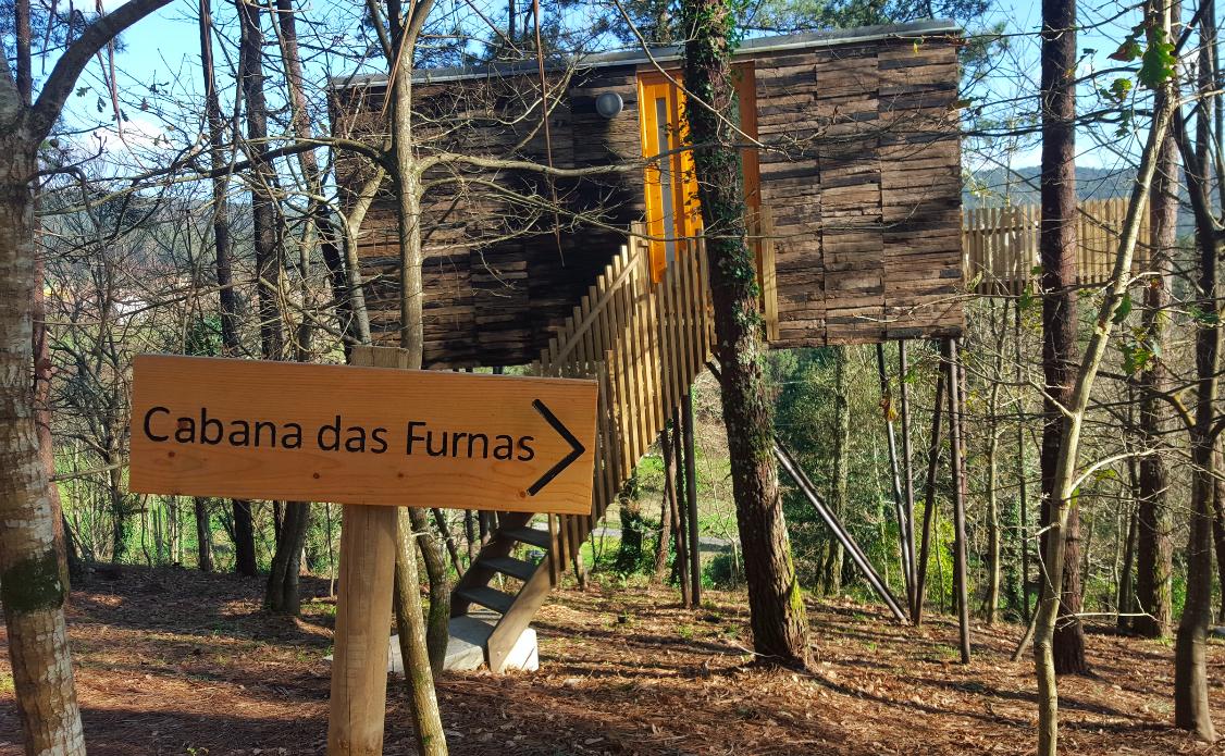 Glamping Tours Galicia Galiwonders