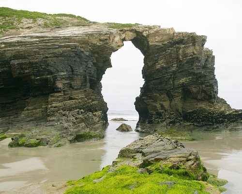 playa de las catedrales excursion galiwonders