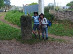 Camino Portugues Galiwonders