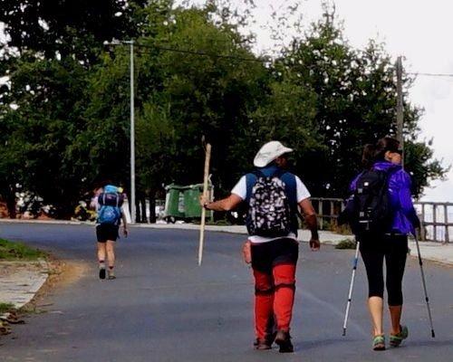 Camino Portugués Easy Galiwonders