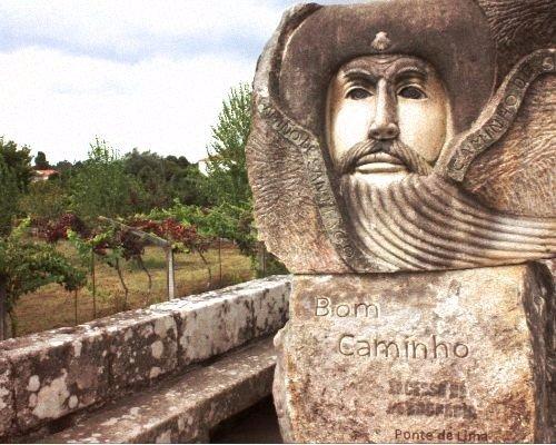 cammino portoghese porto galiwonders