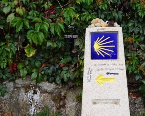 PORTUGUESE WAY LUX GALIWONDERS