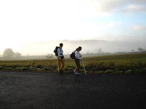 Camino portugués #Caminotales