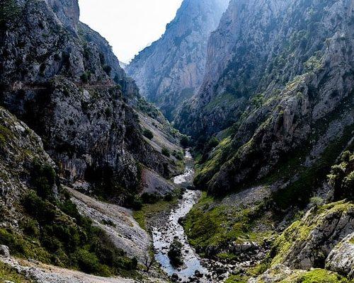 Ruta Vadiniense Camino de Santiago Galiwonders