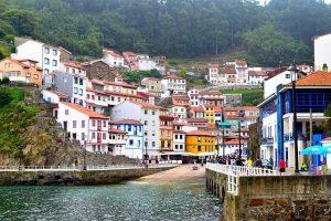 Asturias Camino del Norte Galiwonders