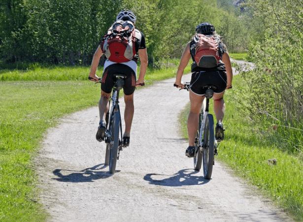 Camino Francés en bicicleta Galiwonders