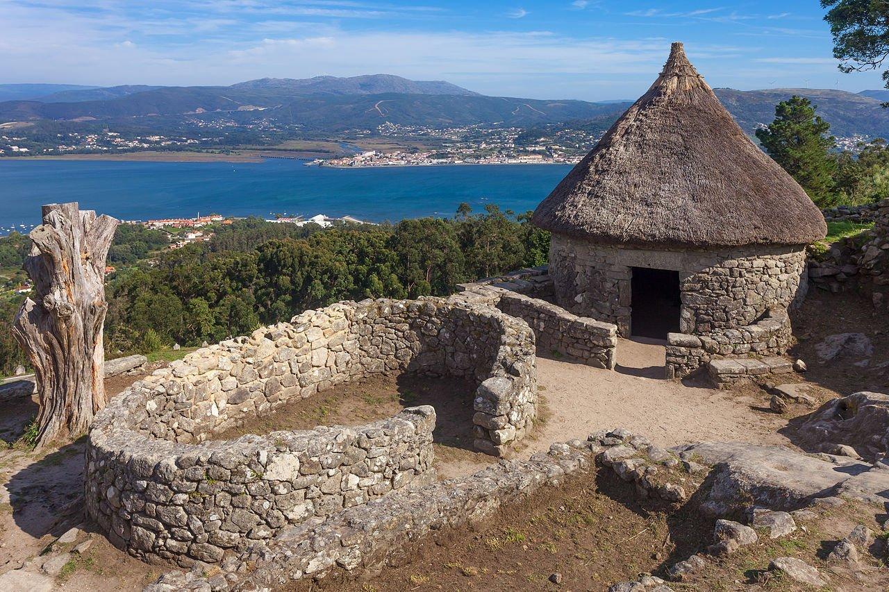 El Camino Portugués de la Costa Galiwonders