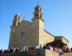 Pilgrim Passport Camino de Muxia Muxiana Credencial Galiwonders
