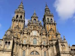 Catedral Santiago de Compostela GaliWonders