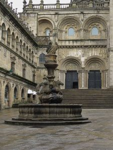 Plaza de las Platerías GaliWonders