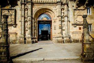 Hostal de los Reyes Católicos GaliWonders