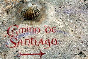 La Credencial del Peregrino Camino de Santiago Galiwonders