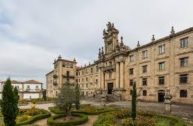Monasterio de San Martín Pinario GaliWonders