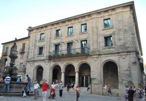 Museo de las peregrinacións GaliWonders