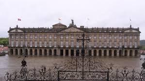 Palacio de Rajoy what to do in Santiago de Compostela Galiwonders