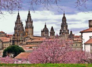 Pilgrim Passport Camino de Santiago de Compostela Credencial Galiwonders