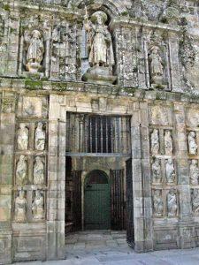 Puerta Santa o del Perdón GaliWonders