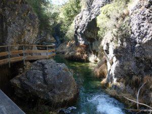 Portuguese Coastal Way Barosa River Park Galiwonders