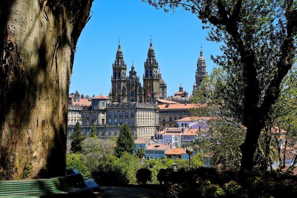 Santiago de Compostela GaliWonders