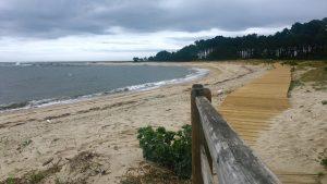 Vila Praia de Áncora El Camino Portugués por la Costa Galiwonders