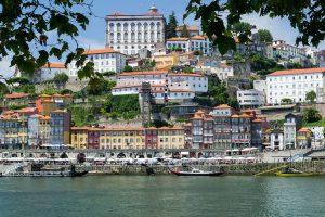Porto Portuguese Coastal Camino GaliWonders