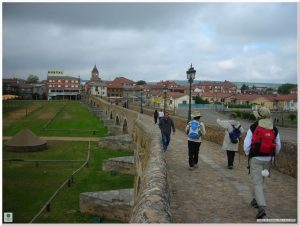 Easter on the Camino de Santiago Galiwonders