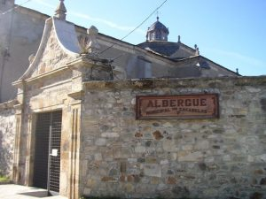 Accommodation on the Camino de Santiago