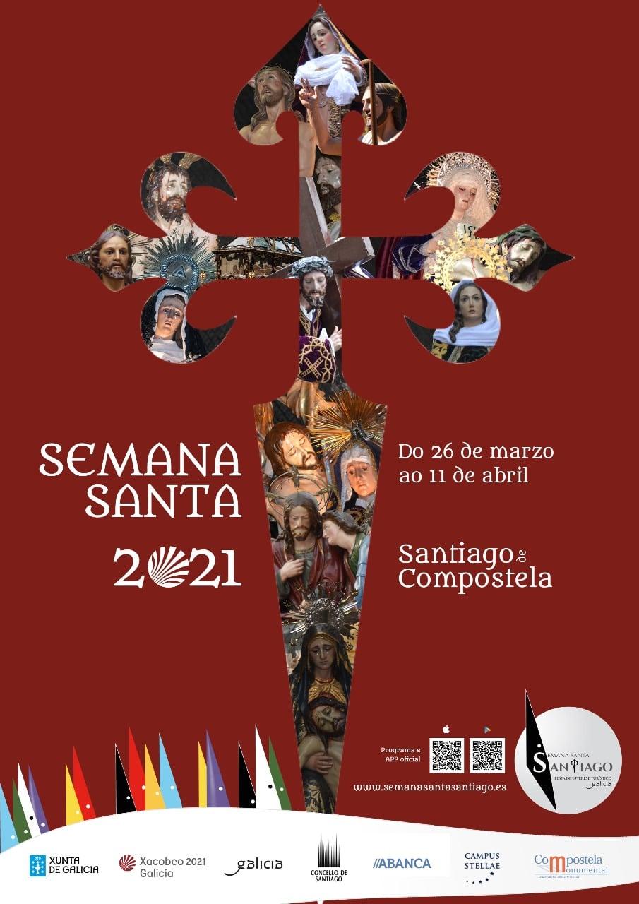 Fare il Cammino di Santiago a Pasqua