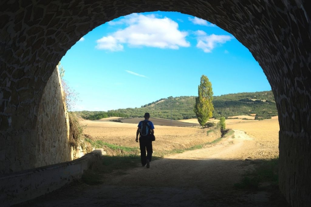 Walk the Camino de Santiago in holy week galiwonders