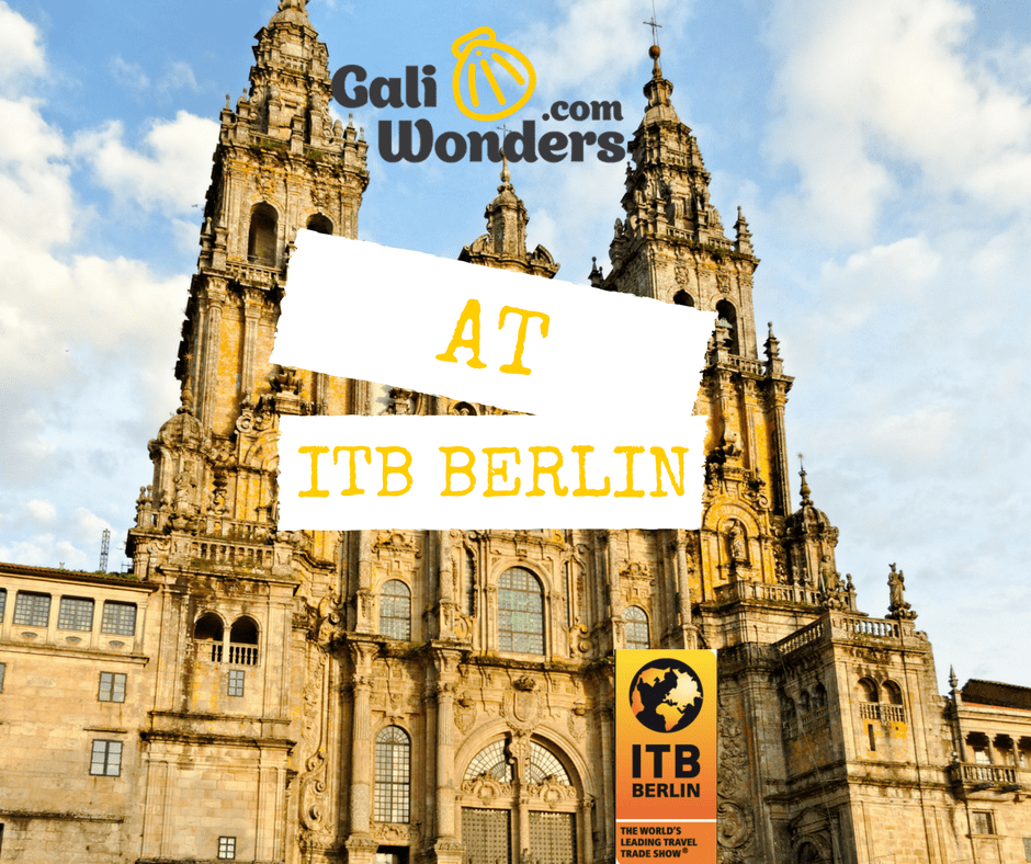 Galiwonders ITB Berlin