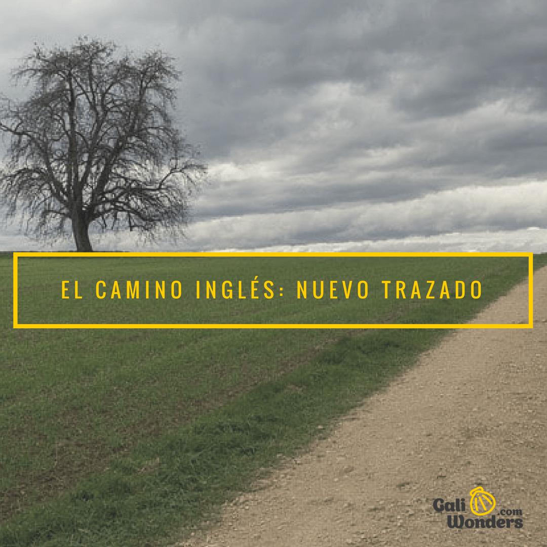 El Camino Inglés galiwonders