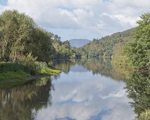 Rio Miño Galiwonders ribeiro