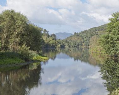 Rio Miño Galiwonders