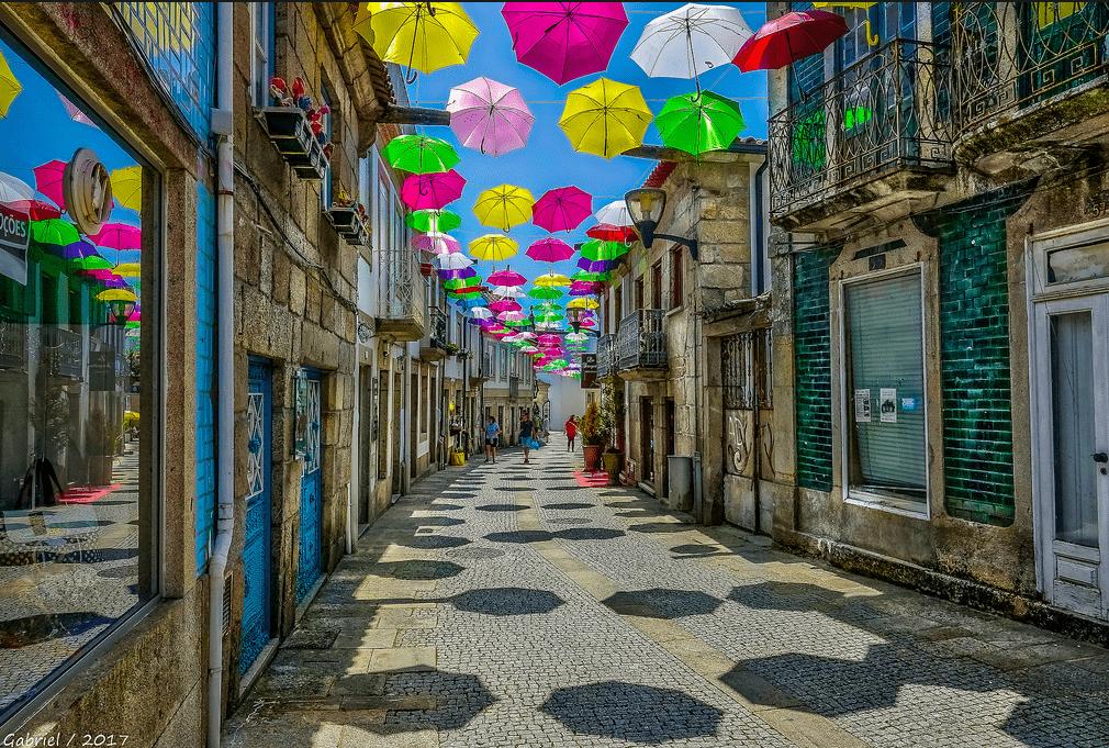 Ruta Galicia y Portugal Norte Galiwonders