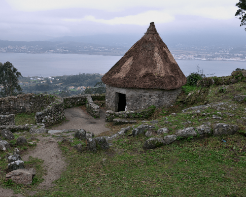Ruta Portugal y Galicia Galiwonders
