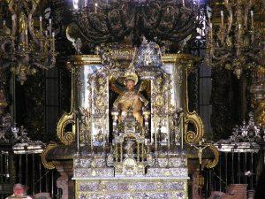 Catedral de Santiago Apóstol