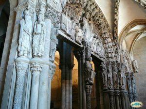 portico da gloria